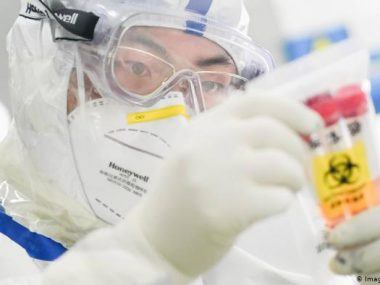Китай приостановил поставки и употребление импортных морепродуктов из Европы из-за вспышки коронавируса