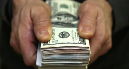 В Китае оборот иностранных валют достиг $2,21 трлн
