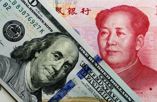 Китай хочет отказаться от долларовой платежной системы