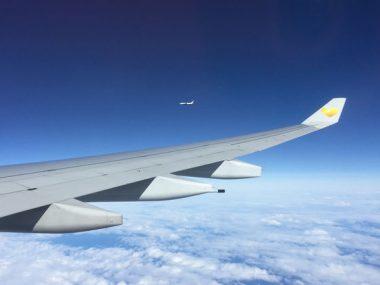 Китай разрешит полеты иностранным авиакомпаниям