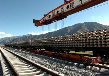 Китай возобновляет железнодорожное строительство