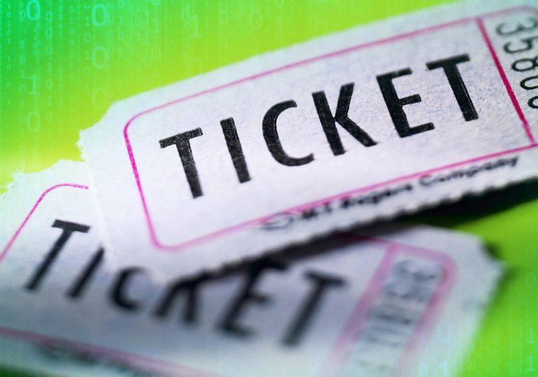 В Китае распространяется система электронных железнодорожных билетов