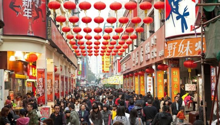 Внутренний спрос Китая еще далек от насыщения