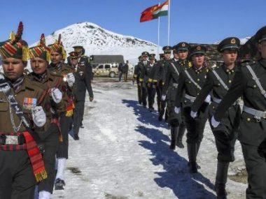 Индо-китайский спор о границе: Китай требует вернуться к линии разграничения 1959 года