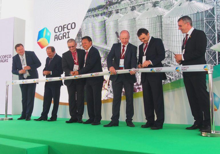 Case COFCO. Как крупнейший зернотрейдер Китая вышел на украинский рынок