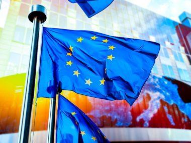 Евросоюз будет облагать пошлинами китайскую продукцию