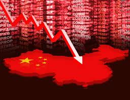 Экономика Китая восстанавливается медленнее, чем ожидалось