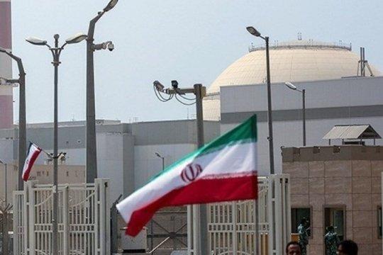 В МИД Китая прокомментировали ситуацию вокруг ядерной программы Ирана