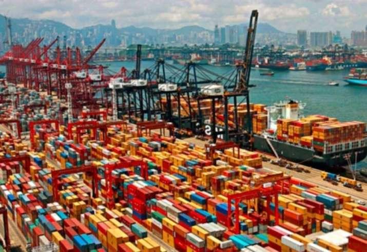 Экспорт Китая в мае сократился меньше ожидаемого