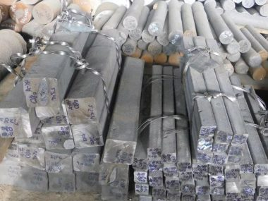 """""""Метинвест"""" нарастил поставки металлургических полуфабрикатов в Китай после падение спроса в ЕС"""