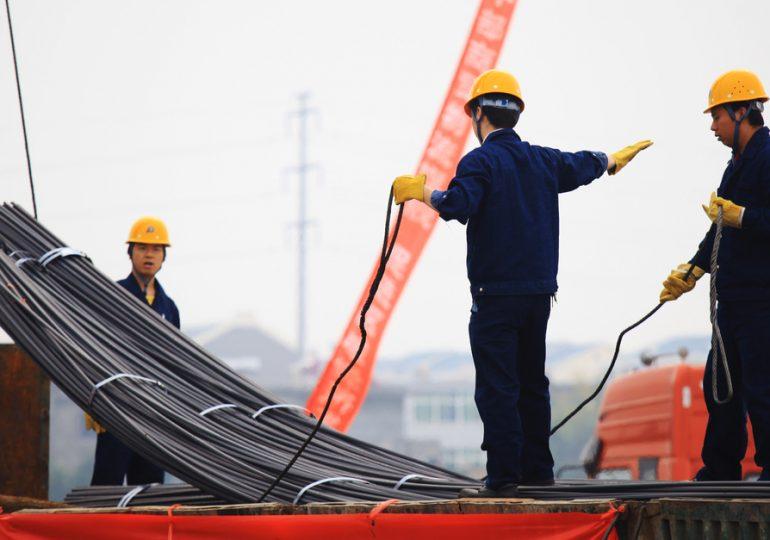 Деловые ожидания китайских металлургов в мае выросли