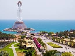 Китайский остров Хайнань превращают в порт свободной торговли