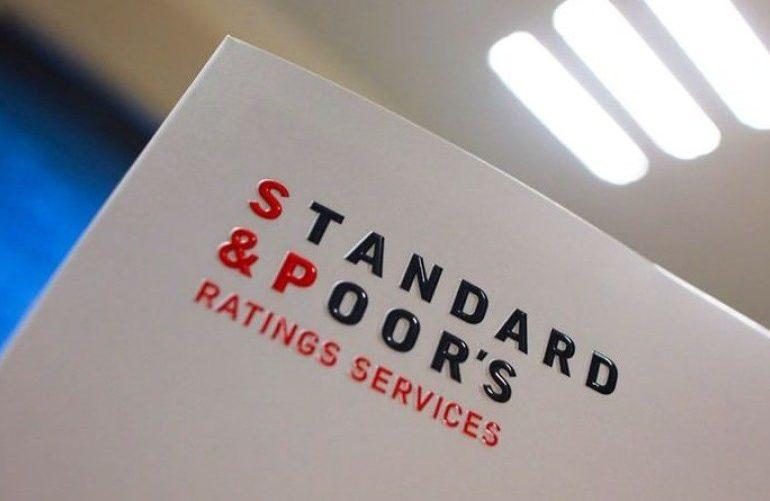 """Агентство S&P подтвердило кредитный рейтинг Китая на уровне """"A+"""""""