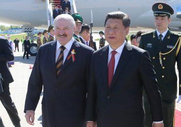 Беларусь-Китай: страны наращивают дипломатические и бизнес-контакты