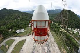 Последний спутник китайской навигационной системы готов к запуску
