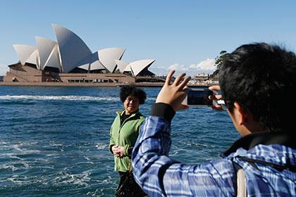 Торговые ограничения и предупреждения для студентов: Напряженность между Китаем и Австралией нарастает