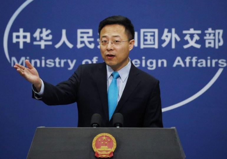 Китай введет визовые санкции против США