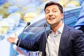 Президент Украины хочет отменить визы для Китая и других стран для развития туризма