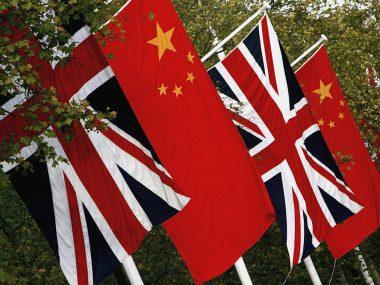 Китай пригрозил Великобритании ответными мерами из-за предложения гражданства жителям Гонконга