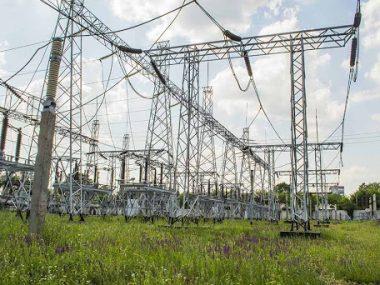 """Китайская Xian Electric Engineering подписала контракт с """"Укрэнерго"""" по реконструкции двух электроподстанций"""