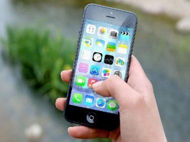 Китай будет избавляться от приложений, незаконно собирающих личную информацию