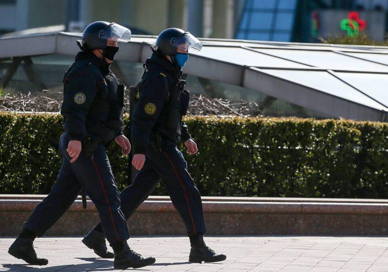 В Гонконге арестовали 4 активистов за нарушение закона национальной безопасности