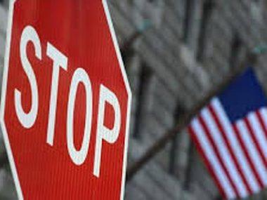 США ввели визовые ограничения для китайских технологических компаний