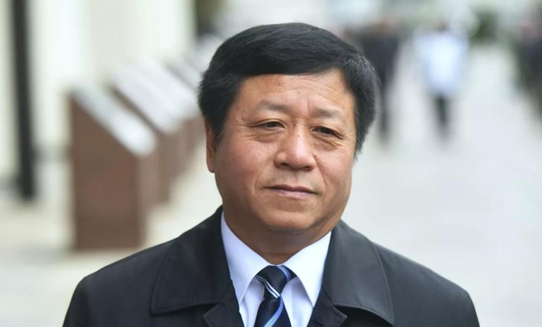 Посол Китая заявил о готовности китайской стороны развивать военно-техническое сотрудничество с Россией