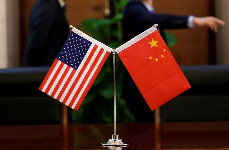 Администрация президента готовит новые меры против Китая из-за Гонконга