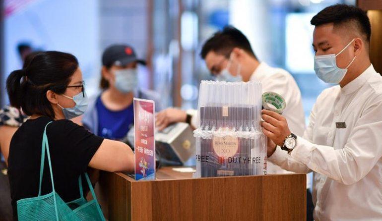 6 июля в Китае откроется фестиваль беспошлинной торговли