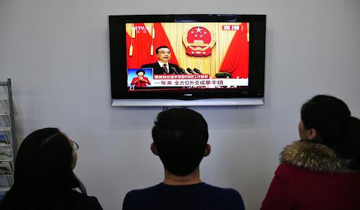 В Китае запустили общенациональную сеть эфирного цифрового телевещания