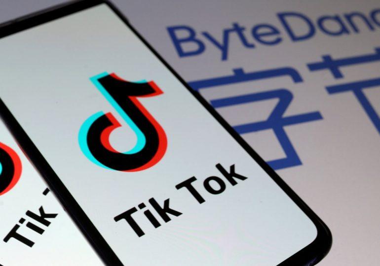 TikTok перенесет штаб-квартиру из Китая