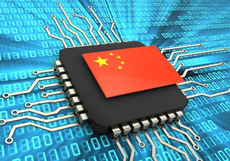 Китай планирует увеличить производство национальных чипов