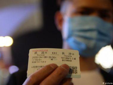 На севере Китая объявили режим повышенной эпидемиологической опасности из-за бубонной чумы