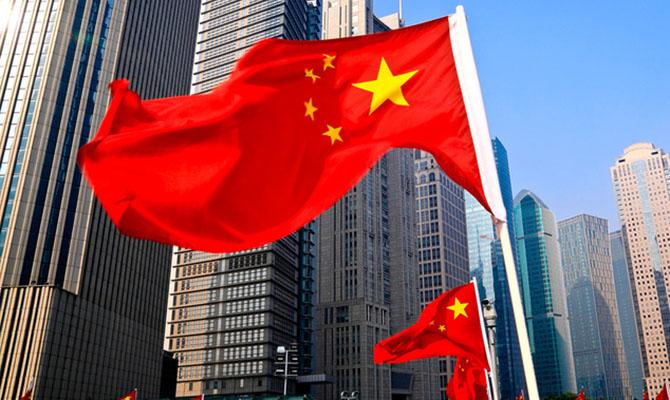 Китай пригрозил заблокировать предложение Великобритании о предоставлении загранпаспорта для гонконгцев