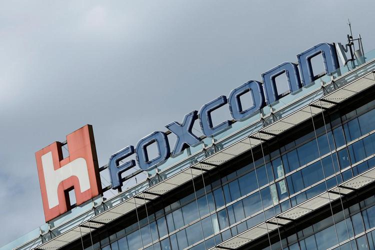 Foxconn выделит $8,6 млрд на реализацию крупномасштабного проекта по созданию нового предприятия в Китае