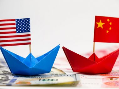 Китай далек от целей торгового соглашения с США