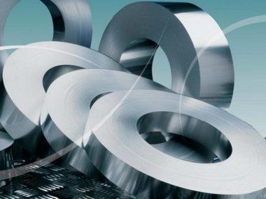 Китай медленно увеличивает производство алюминия