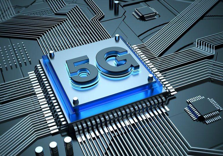 Китай может стать лидером в производстве чипов 5G