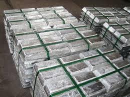 Производство цинка в Китае сокращается второй месяц подряд