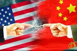 Власти КНР потребовали от американских СМИ предоставить данные о финансовых операциях на территории страны