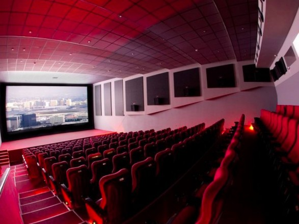 Власти Китая с 20 июля открывают кинотеатры