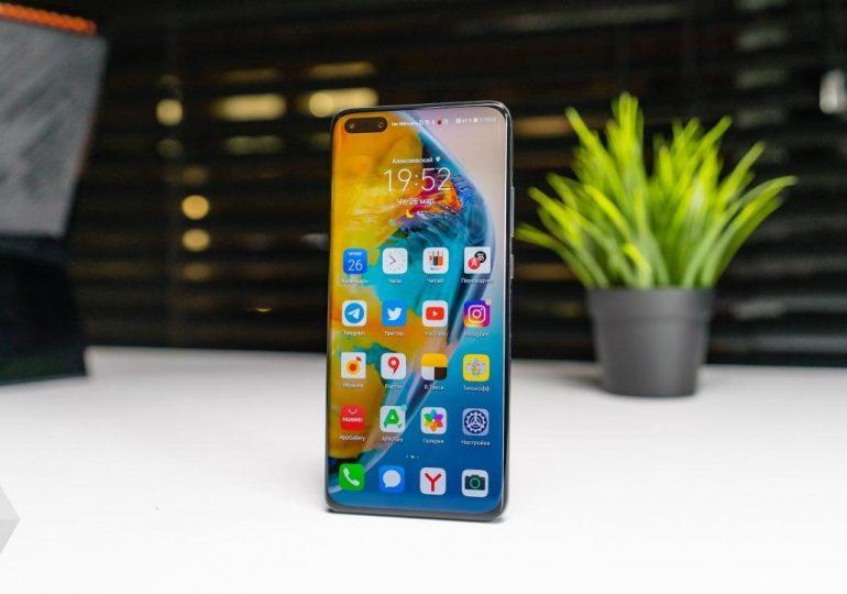 Huawei стала крупнейшим производителем смартфонов в мире