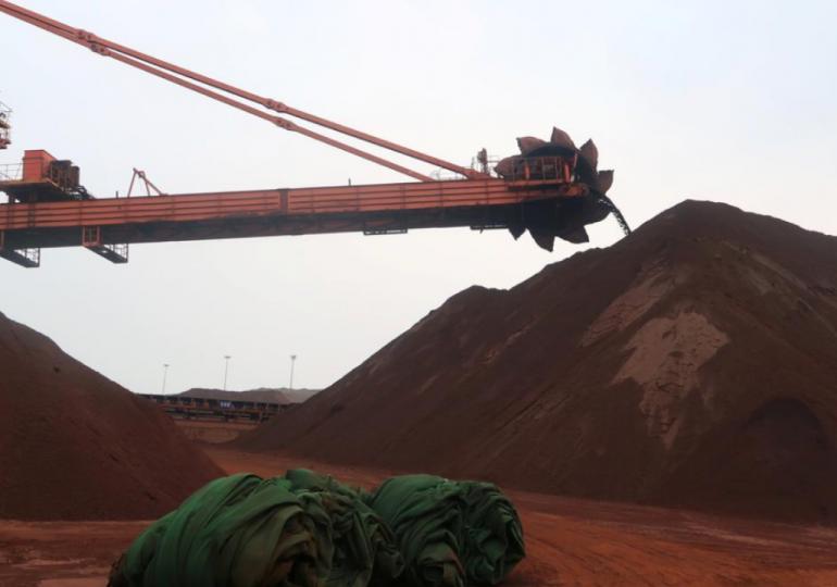 Китай увеличил инвестиции в строительство железных дорог в первом полугодии