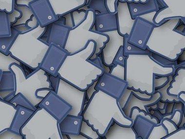 Facebook уступила китайцам статус самой дорогой компании в сфере соцсетей