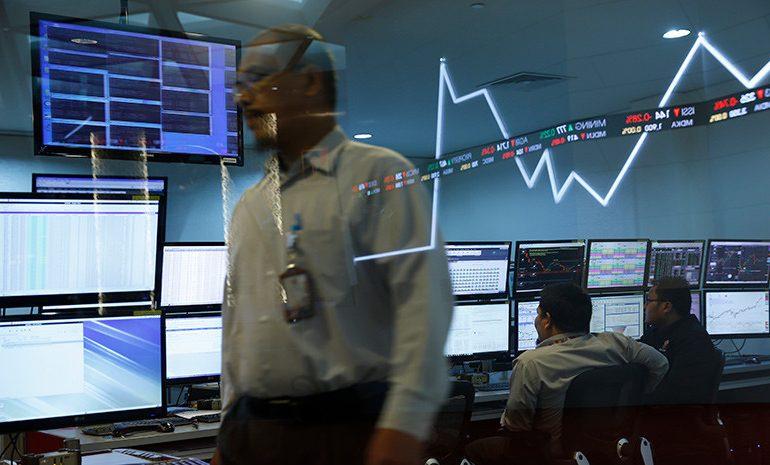 Крупнейшее в истории Китая IPO состоится в Гонконге и Шанхае