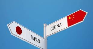 Япония и Китай готовятся снять ограничения на пересечение границ