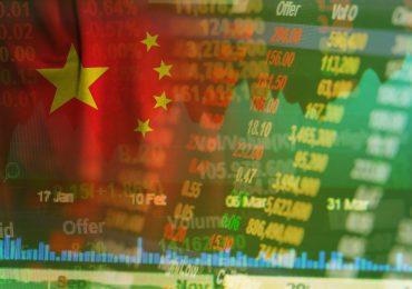 МВФ прогнозирует рост китайской экономики на 8,4% в 2021 году