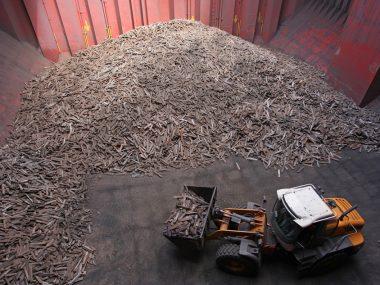 Китай в июне сократил импорт коксующихся углей на 4,3%
