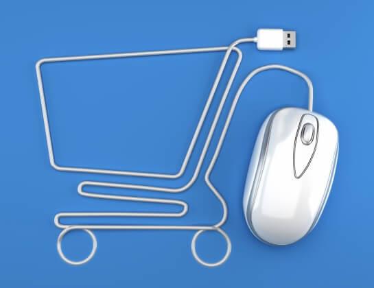 E-commerce восстанавливает потребительский сектор Китая